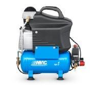 Compressori ad azionamento diretto lubrificati a olio LT 6