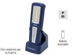 LAMP.UNIFORM A LED ABC