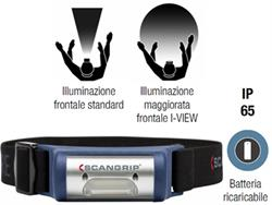 TORCIA FRONTALE I-VIEW