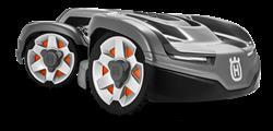AUTOMOWER HUSQVARNA 435X AWD