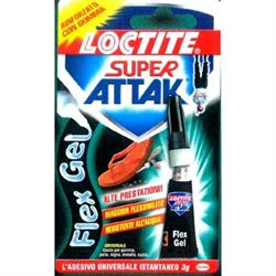 COLLA SUPER ATTAK FLEX GEL
