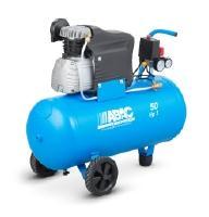 Compressori ad azionamento diretto lubrificati a olio LT 50