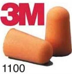 TAPPI AURICOLARI 3M 1100